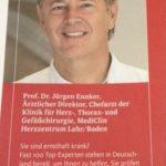Prof. Dr. med. Jürgen Ennker